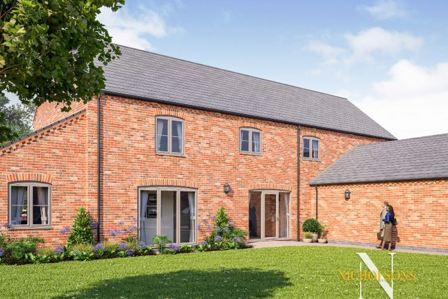 5 bed detached house for sale in Plot 3, Field View Gardens, Ranskill DN22