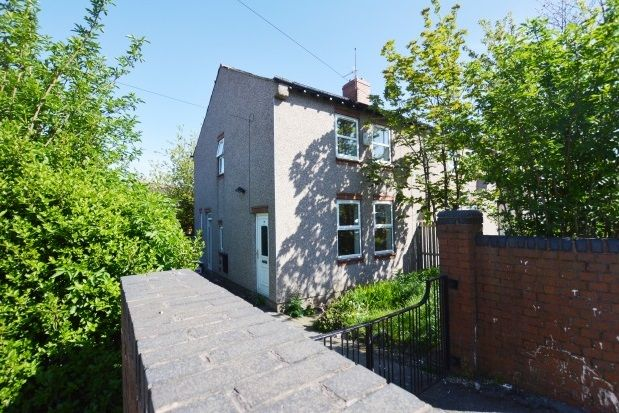 Thumbnail Property to rent in Wulfric Road, Manor, Sheffield
