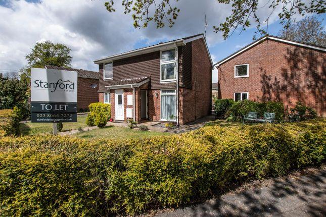 Thumbnail Maisonette to rent in Launceston Drive, Boyatt Wood, Eastleigh