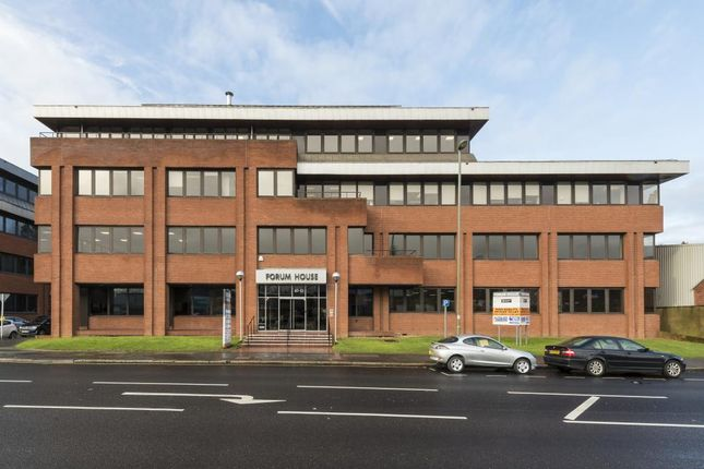 Thumbnail Office to let in Forum House, 41-51 Brighton Road, Redhill