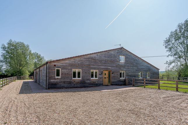 Orchard Barn of Andersey Farm, Grove Park Drive, Wantage, Oxfordshire OX12