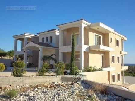 Thumbnail Detached house for sale in Glikou Nerou 05, Peyia 8560, Cyprus