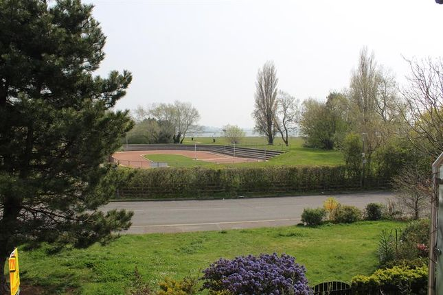 Thumbnail Town house for sale in Waldren Close, Baiter Park, Poole