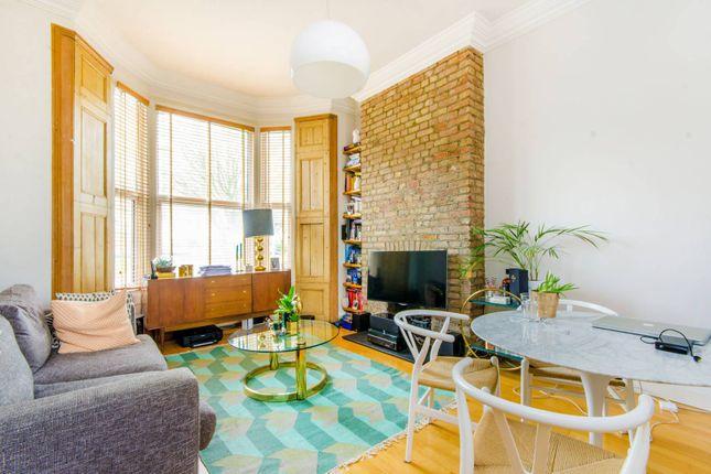 Thumbnail Flat to rent in Petherton Road, Highbury