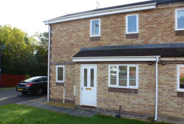 Thumbnail Property to rent in Ffordd Helygen, Llanharry, Pontyclun