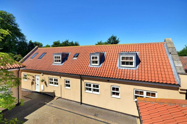 Thumbnail Barn conversion to rent in Old Melton Road, Widmerpool, Nottingham