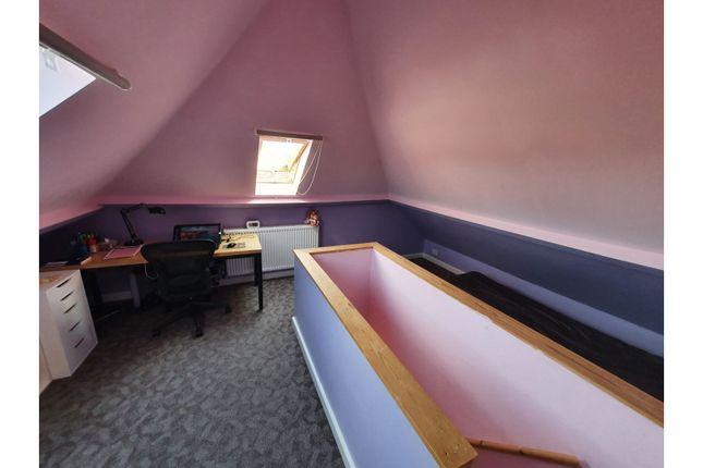 Loft Room of Moat Avenue, Coventry CV3