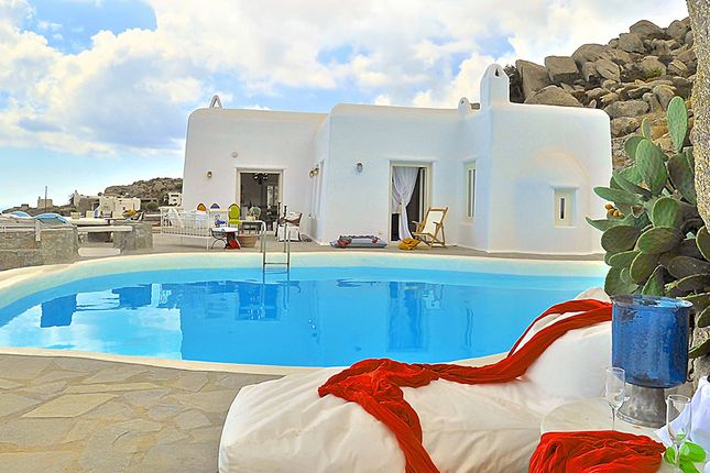6 bed villa for sale in Chalara, Mykonos, Cyclade Islands, South Aegean, Greece