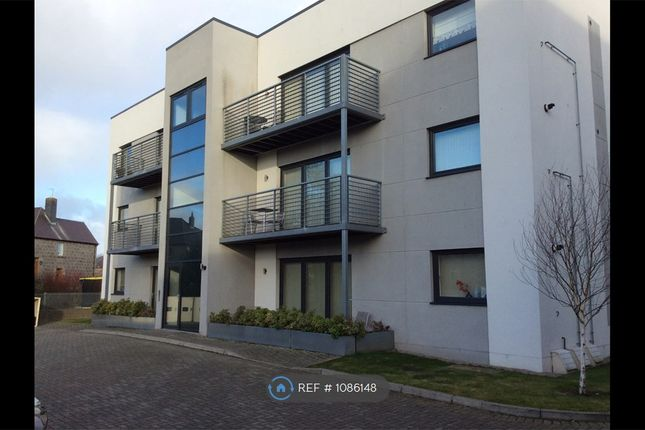 2 bed flat to rent in Ruthrieston Road, Aberdeen AB10