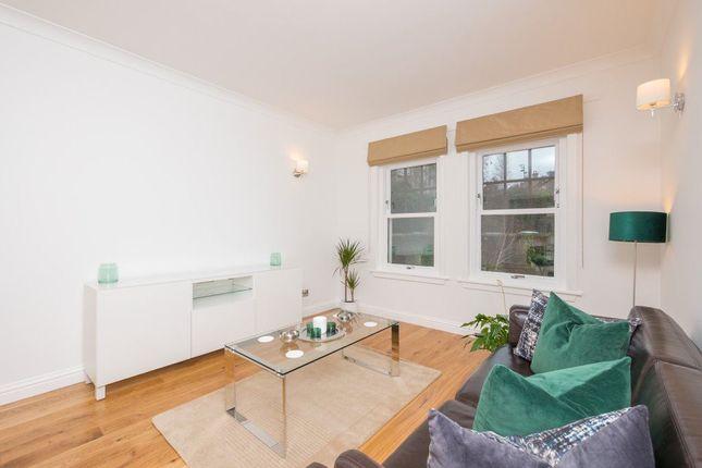 Thumbnail Flat to rent in Hawthornbank Lane, Dean Village