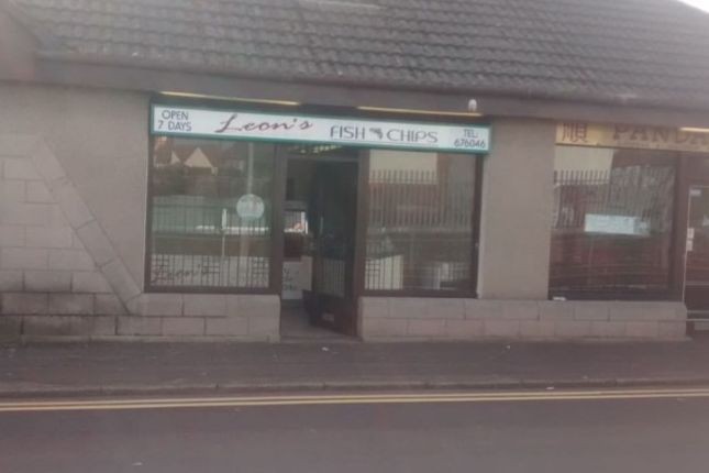 Thumbnail Restaurant/cafe to let in Central Avenue, Troon