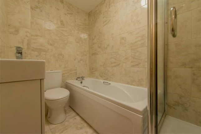 Bathroom / WC: of Gomersall House, Cavendish Approach, Drighlington, West Yorkshire BD11