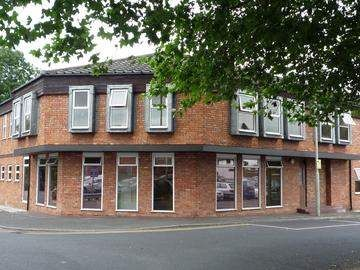 Thumbnail Office to let in Mill Street, Berkhamsted