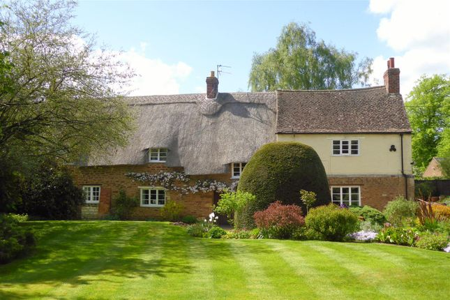 Thumbnail Property for sale in Church Close, Ashwell, Oakham