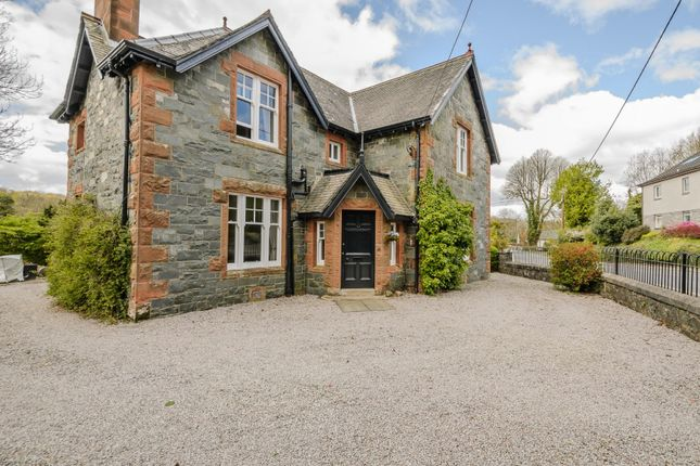 Thumbnail Detached house for sale in Millcroft Road, Newton Stewart, Dumfries And Galloway