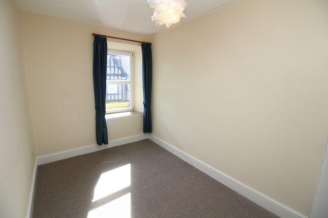 Bedroom 2 of Charles Street, Milford Haven SA73