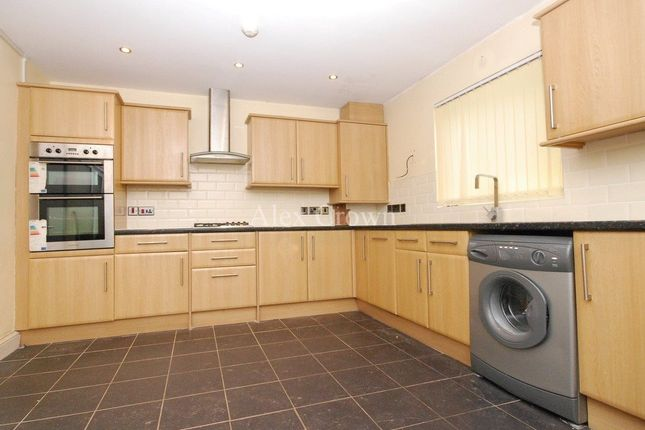 Thumbnail Terraced house to rent in Chestnut Road, London