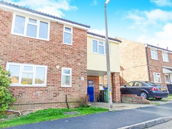 Thumbnail Semi-detached house for sale in Blackthorn Road, Witham