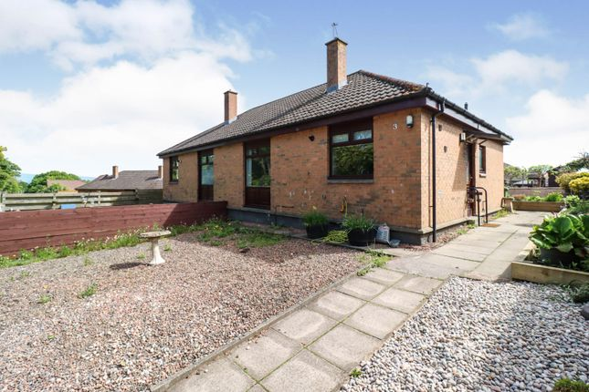 Thumbnail Semi-detached bungalow for sale in Kirk Entry, Falkirk