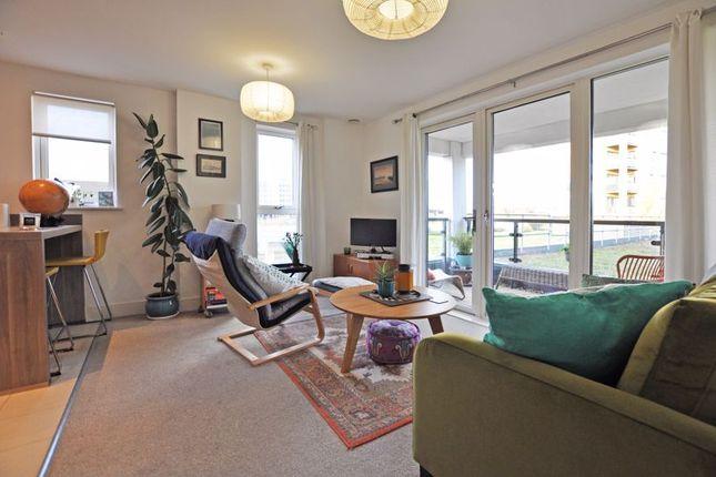 Photo 3 of Stunning Modern Apartment, Usk Way, Newport NP20