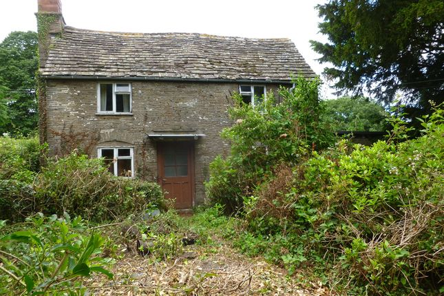 Thumbnail Cottage for sale in Rowlestone, Herefordshire