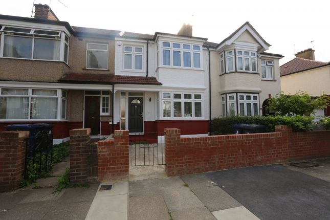 Thumbnail Terraced house to rent in Croft Gardens, London