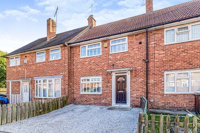 2 bed terraced house for sale in Waveney Road, Hull HU8