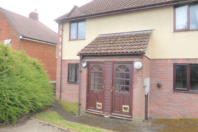 Thumbnail Flat to rent in Lansdown Mews, Frome