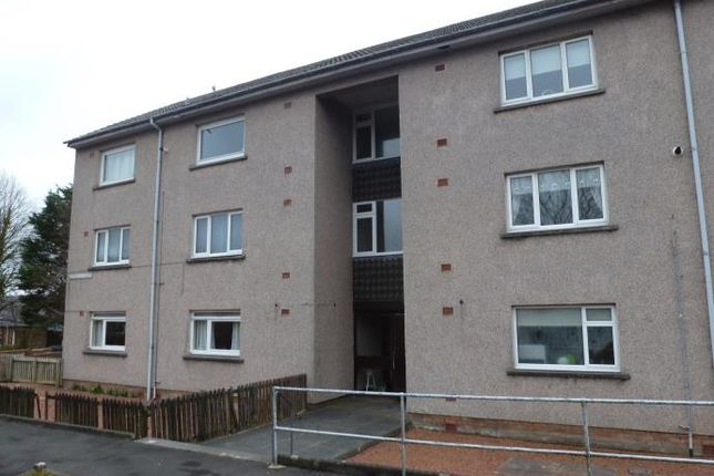Thumbnail Flat to rent in Whitehall Court, Maybole
