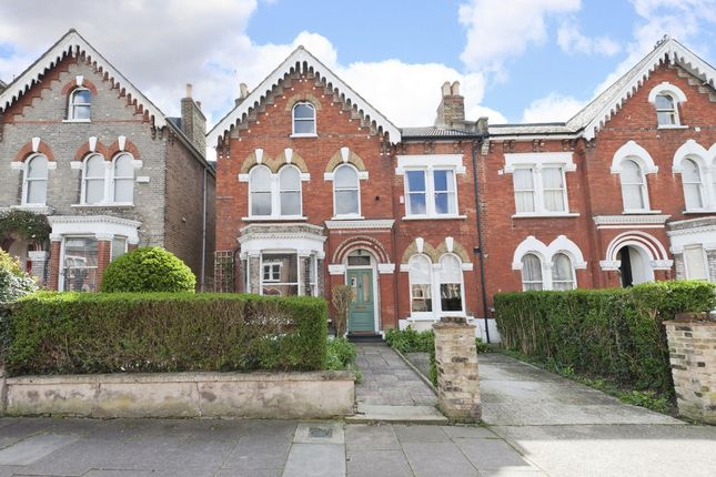Thumbnail Terraced house for sale in Marmora Road, East Dulwich