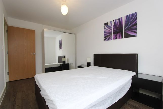Thumbnail Flat to rent in Fairmont House, Maple Quays