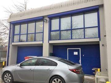 Thumbnail Office to let in Travellers Close, Hatfield