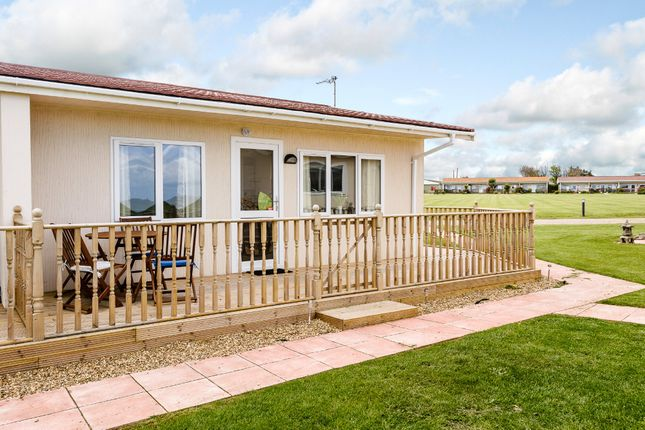 2 bed property for sale in Mill Lane, Bacton, Norwich