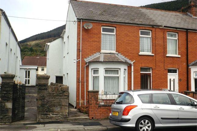 4 bed semi-detached house for sale in Salem Road, Cwmavon, Port Talbot, West Glamorgan