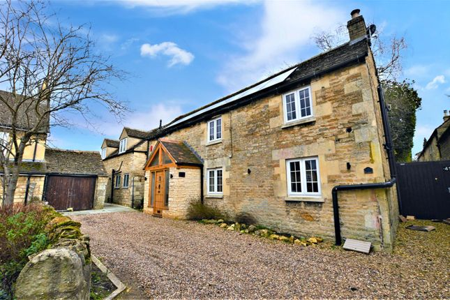 Thumbnail Property for sale in Aldgate, Ketton, Stamford