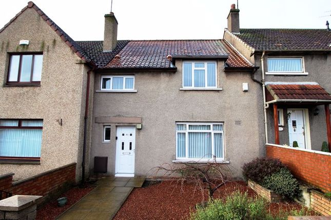 3 bed terraced house for sale in Hendry Road, Kirkcaldy KY2