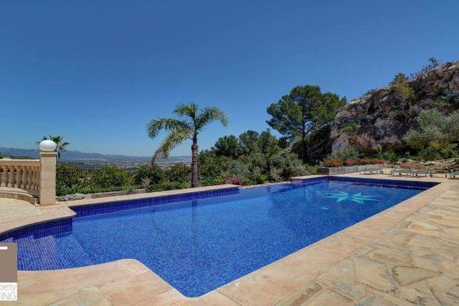 6 bed villa for sale in Palma, Balearic Islands, Spain