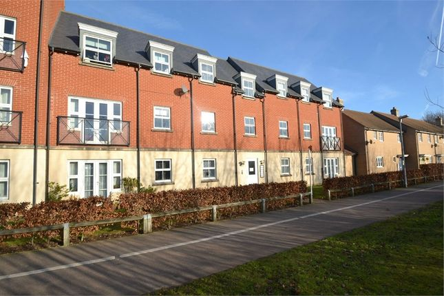 Thumbnail Flat for sale in Berechurch Hall Road, Colchester, Essex