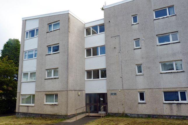 Thumbnail Flat for sale in North Berwick Crescent, Greenhills, East Kilbride