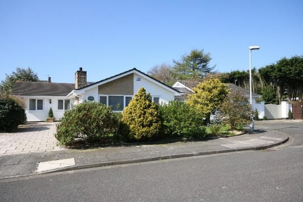 Thumbnail Detached bungalow for sale in Lenton Avenue, Formby, Liverpool