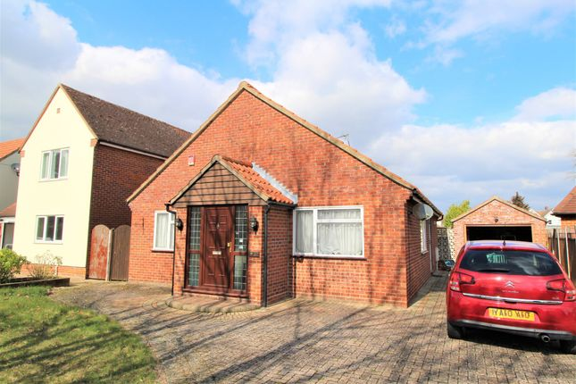 Thumbnail Detached bungalow for sale in Dedham Meade, Dedham, Colchester