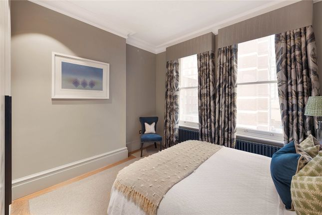 Picture No. 01 of Sutherland House, Marloes Road, London W8