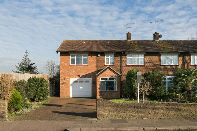 Thumbnail Semi-detached house to rent in Lowther Road, London
