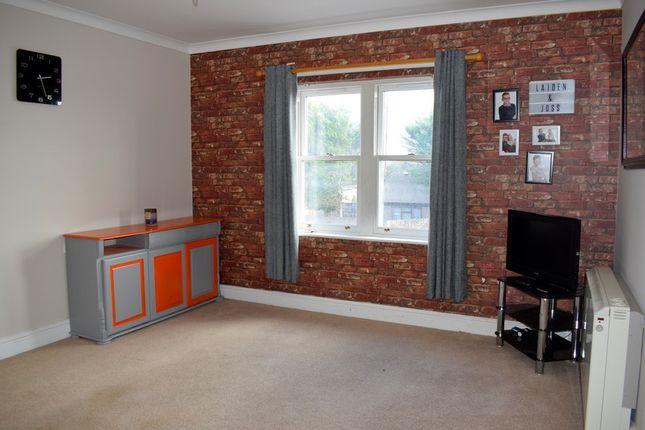 Lounge 1 (Copy) of 4 Bruce Court, Kirkpatrick Fleming, Dumfries & Galloway DG11