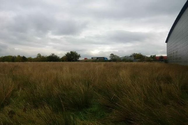 Thumbnail Land for sale in Swinhill Avenue, Larkhall, South Lanarkshire