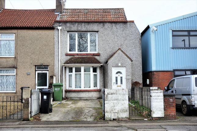 Semi-detached house in  Wood Road  Kingswood B Bristol