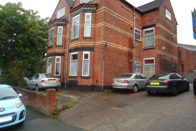 Thumbnail Semi-detached house to rent in Delaunays Road, Manchester