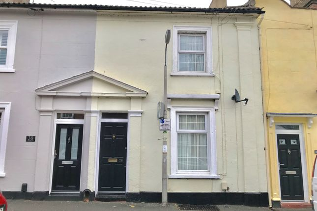 Thumbnail Terraced house for sale in New Road, Leighton Buzzard
