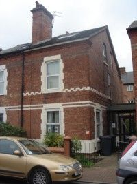 Thumbnail Semi-detached house to rent in Bridge Grove, West Bridgford, Nottingham