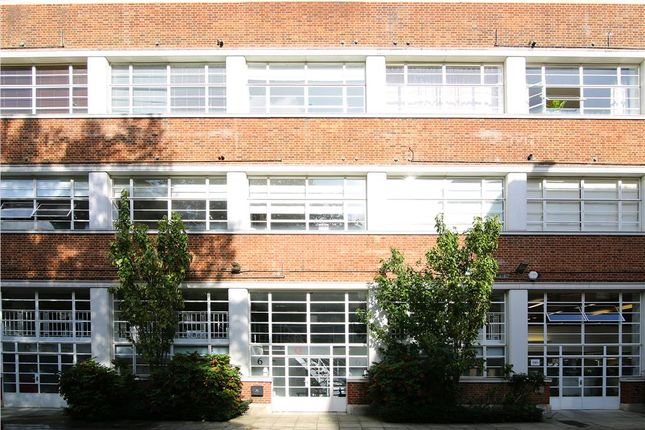Thumbnail Office for sale in 6 Bluelion Place, London